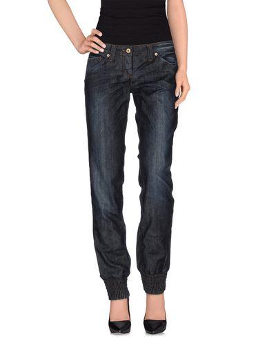 Джинсовые брюки EXTE 42457411JI