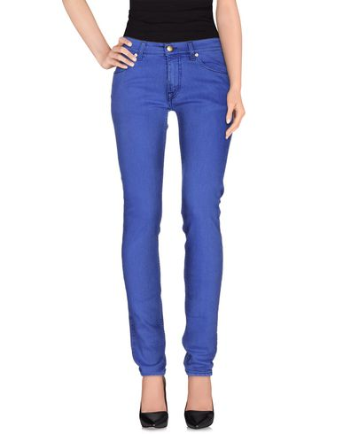 Джинсовые брюки GF FERRE' 42457434KE