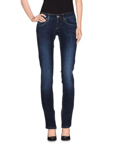 Джинсовые брюки EXTE 42457594MD