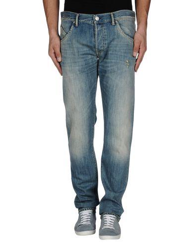 Джинсовые брюки BLAUER 42457777SI