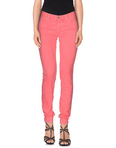 Джинсовые брюки KARL BY KARL LAGERFELD 42458109KW