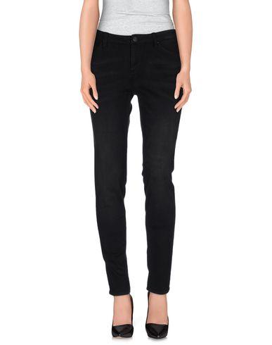Джинсовые брюки BLACK LEROCK 42458444XT
