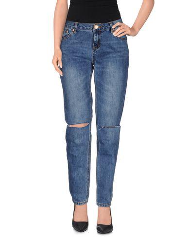 Foto ONE X ONETEASPOON Pantaloni jeans donna