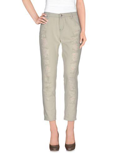 Джинсовые брюки OBEY 42458548SJ
