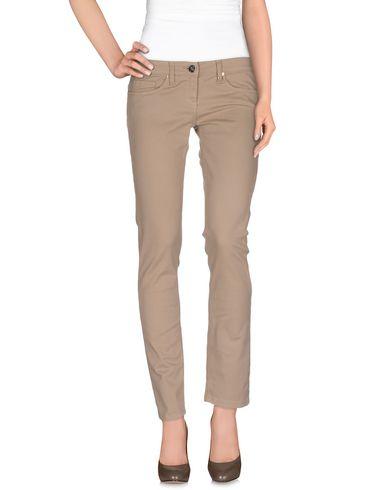 Джинсовые брюки ELISABETTA FRANCHI JEANS 42458826WX