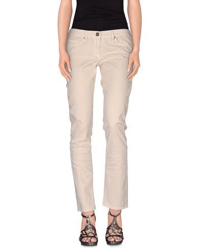Джинсовые брюки ELISABETTA FRANCHI JEANS 42458826XD