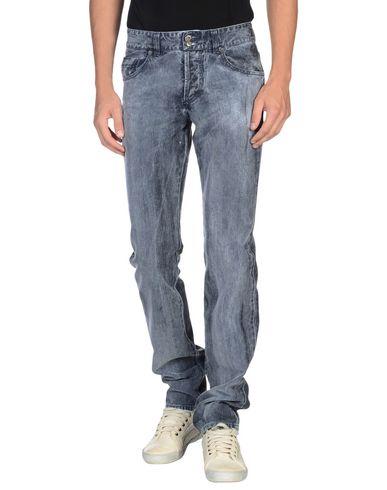 Джинсовые брюки EXTE 42458933KQ