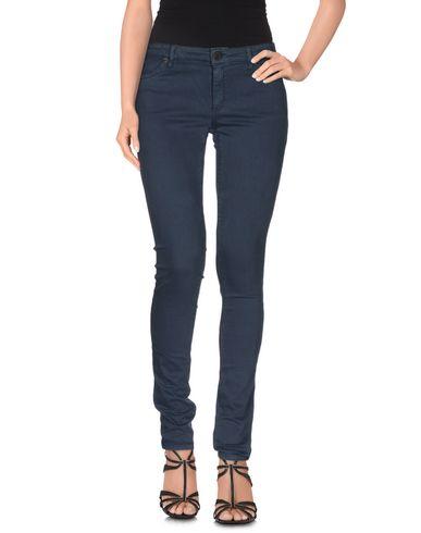 Джинсовые брюки SUPERFINE 42459026FO