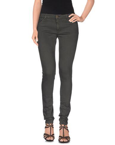 Джинсовые брюки SUPERFINE 42459026TT