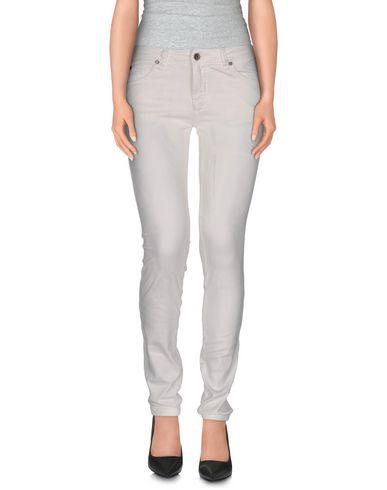 Джинсовые брюки PLEIN SUD JEANIUS 42459045MS