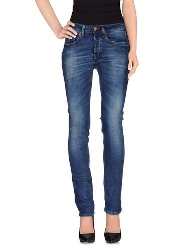 Foto UNIFORM Pantaloni jeans donna