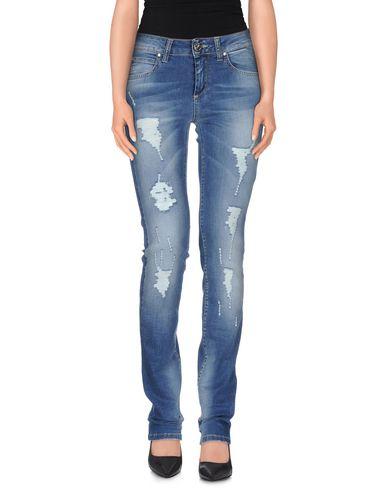 Джинсовые брюки FLY GIRL 42459997SA