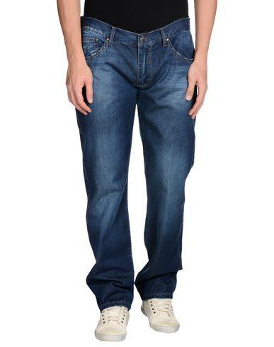 Foto ERMANNO SCERVINO Pantaloni jeans uomo