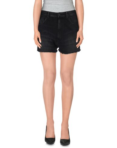 Foto CYCLE Shorts jeans donna