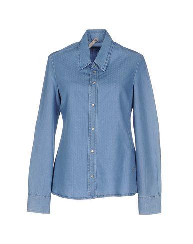 Джинсовая рубашка FLY GIRL 42460641AD