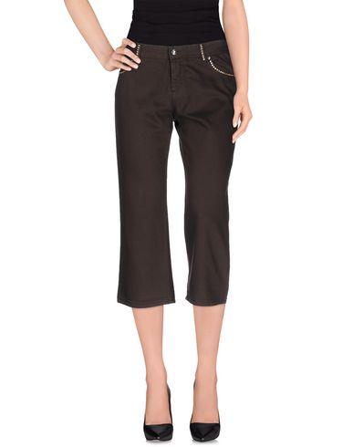 Джинсовые брюки-капри BLUGIRL JEANS 42460768OH