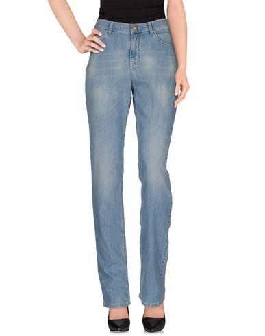 Foto MARINA YACHTING Pantaloni jeans donna