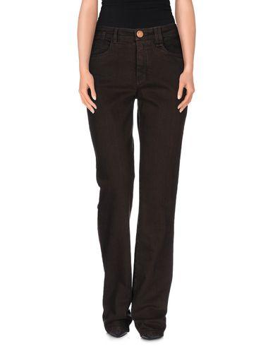 Джинсовые брюки JEANS LES COPAINS 42461029KV