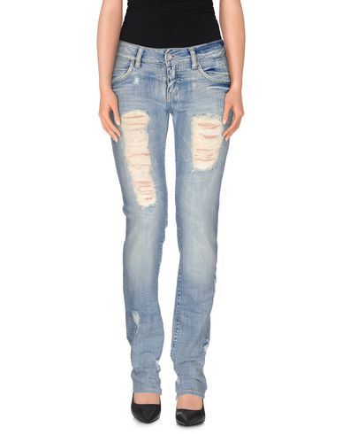 Foto MET IN JEANS Pantaloni jeans donna