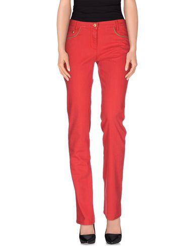 Джинсовые брюки ROCCOBAROCCO 42461298QJ
