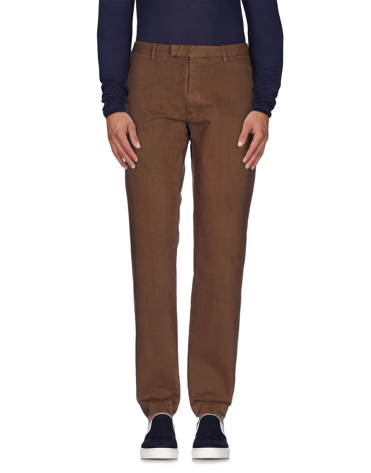 ALAIN Herren Jeanshose Farbe Khaki Größe 5