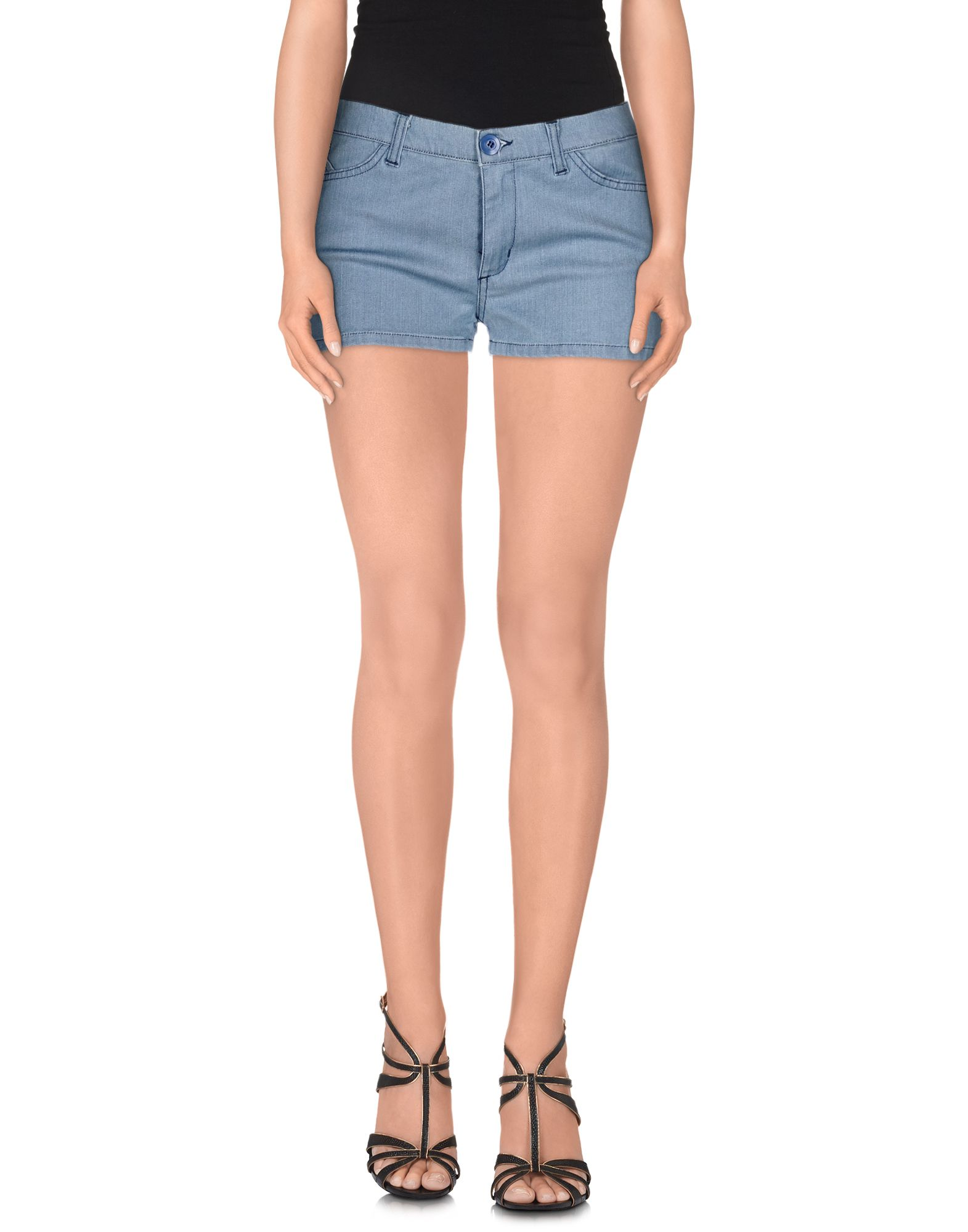 SUPERFINE Denim shorts