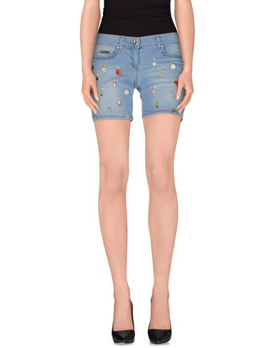 Foto EAN 13 Shorts jeans donna
