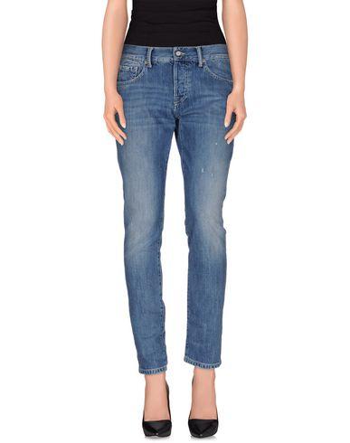 Foto BLAUER Pantaloni jeans donna