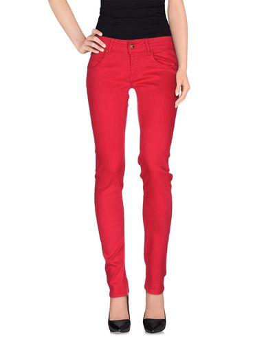 Джинсовые брюки NOLITA 42462490UN
