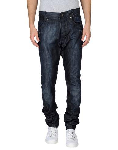 Джинсовые брюки EXTE 42462684WC