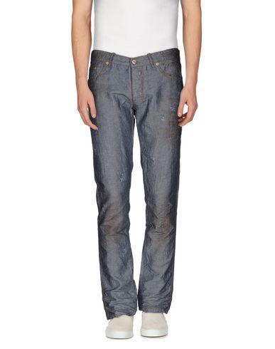 Foto PAOLO PECORA Pantaloni jeans uomo