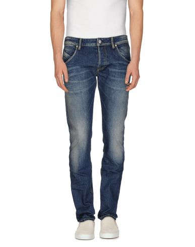 Джинсовые брюки BLAUER 42462864PD