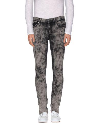 Foto BLK DNM Pantaloni jeans uomo
