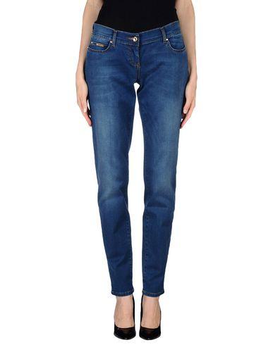Джинсовые брюки EAN 13 42463085SJ