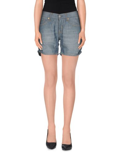 Foto 2W2M Shorts jeans donna
