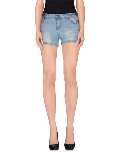 Foto WHALE'S BAY Shorts jeans donna
