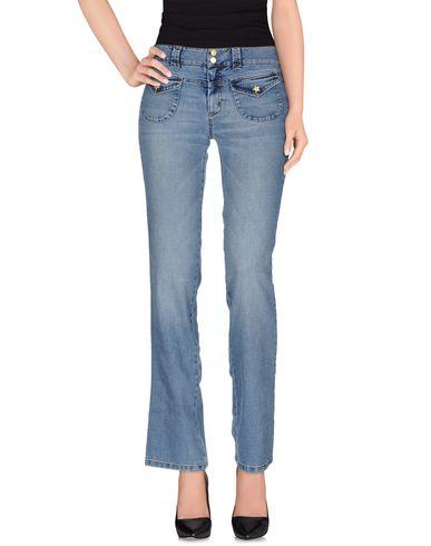 Джинсовые брюки ROCCOBAROCCO 42463998LL