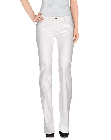Foto MANGANO Pantaloni jeans donna