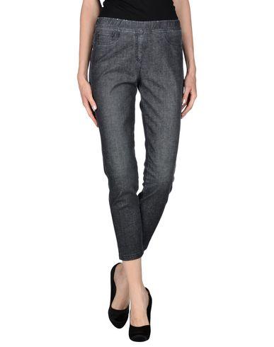 Джинсовые брюки BLUE LES COPAINS 42464320AB