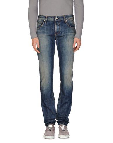 Джинсовые брюки BLAUER 42464657RP