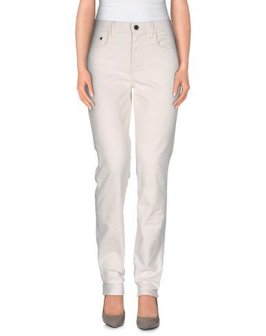 Джинсовые брюки PROENZA SCHOULER 42464720TE
