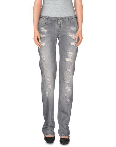 Джинсовые брюки C'N'C' COSTUME NATIONAL 42465018HR