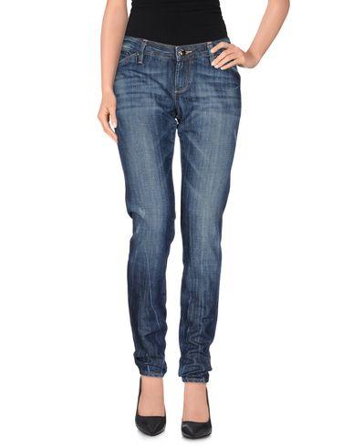Джинсовые брюки LEROCK 42465148QI