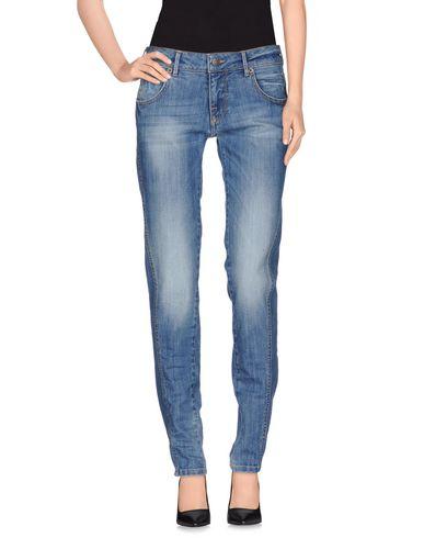 Foto SAN FRANCISCO Pantaloni jeans donna