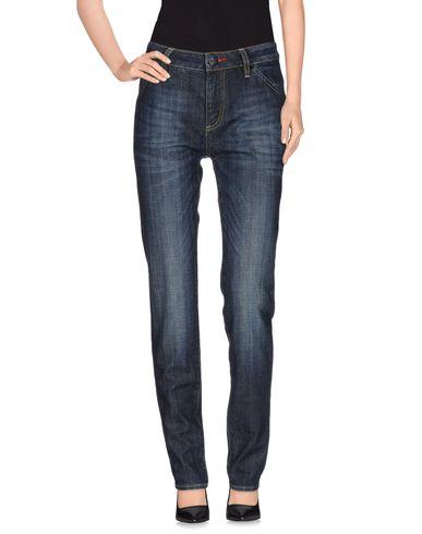 Джинсовые брюки BLACK LEROCK 42465178PK