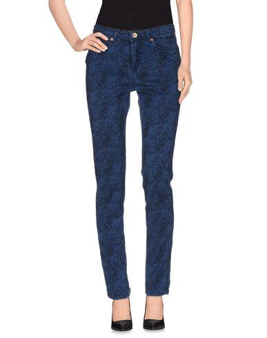 Foto BELLEROSE Pantaloni jeans donna