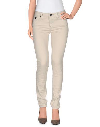 Джинсовые брюки BLACK LEROCK 42465216LI