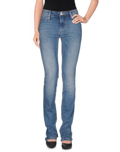 Foto LEROCK Pantaloni jeans donna