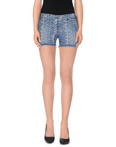 Foto OAKS Shorts jeans donna