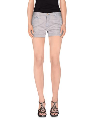 Foto 0/ZERO CONSTRUCTION Shorts jeans donna